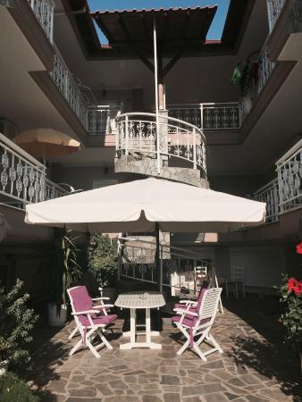 Sky Hotel