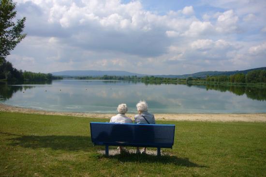 EKKOs Kultur- und Tagungshotel: Wij waren een week in Bad Sooden-Allendorf en van daar uit hebben wij vele plaatsen bezocht waar