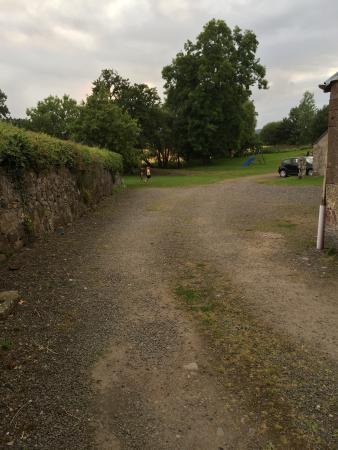 Landscape - Newmill Farm Image
