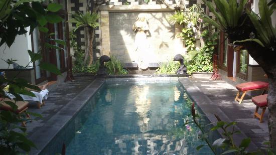 Private Pool Picture Of The Bali Dream Villa Seminyak Seminyak
