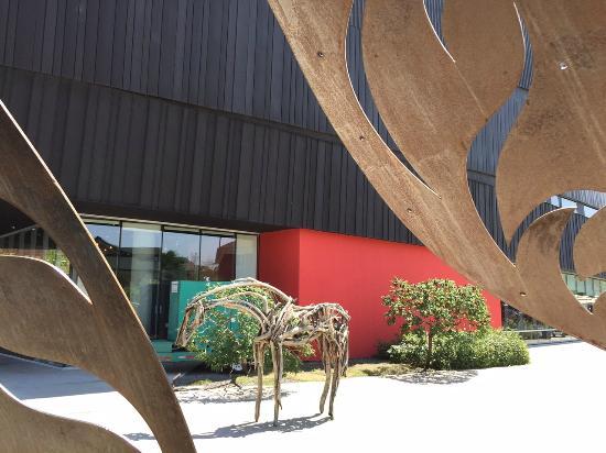 outside of museum picture of nevada museum of art reno tripadvisor rh tripadvisor com