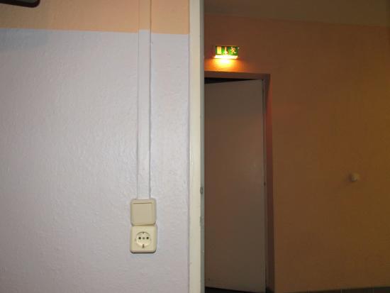 Hotel Ansbach : Качество ремонта