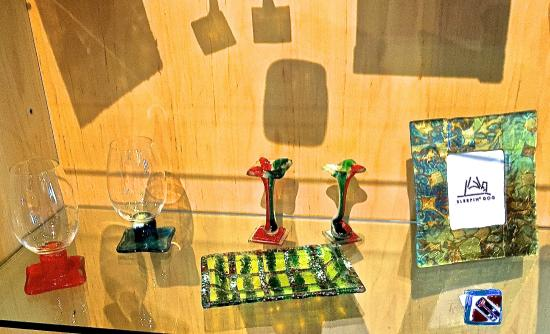 heartwood artisanal gift shop items picture of abingdon