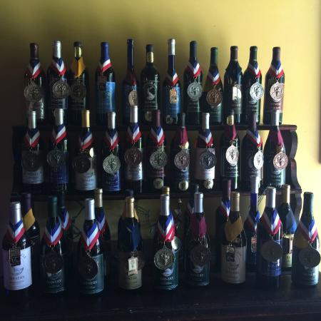 Banner Elk Winery & Villa: Pic 6