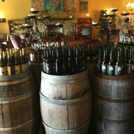 Banner Elk Winery & Villa: Pic 13