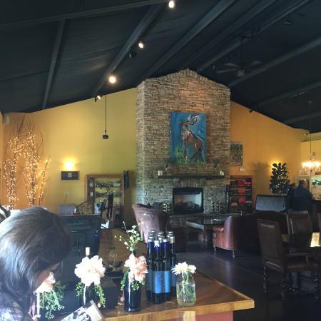 Banner Elk Winery & Villa: Pic 5