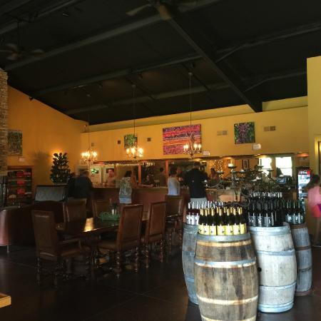 Banner Elk Winery & Villa: Pic 8