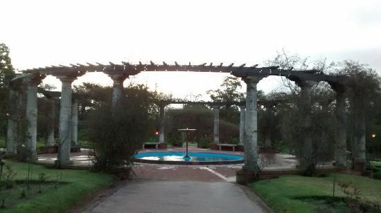 El Rosedal