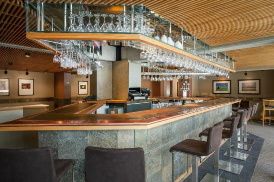 The Bar at the Lodge Bistro