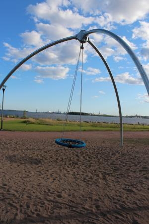 Katariina Seaside Park