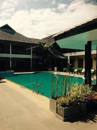 Vdara Resort and Spa: The Hotel