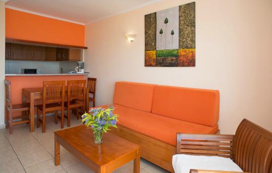 Apartamentos caribe updated 2018 hotel reviews price for Apartamento caribe tenerife