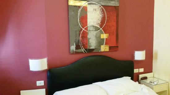 Hotel Eden: Camera 11