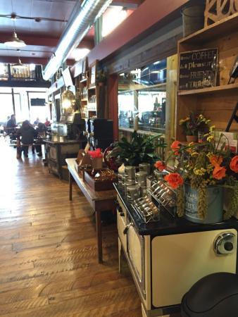 The Dock Coffee