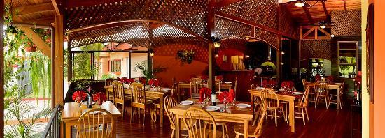 Restaurante Cafe Mediterraneo