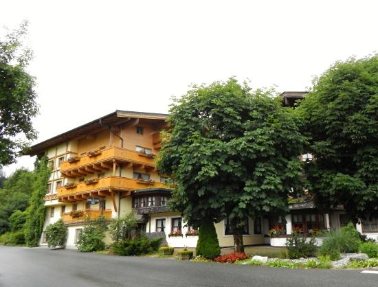 Hotel-Gasthof zur Muehle: Hotel