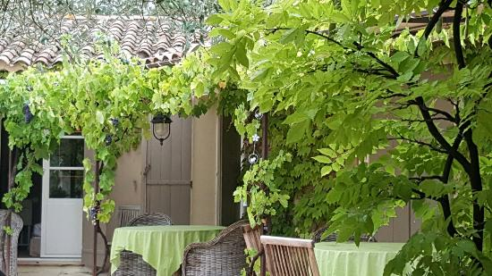 Chez Soi en Luberon