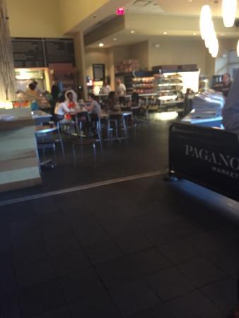 Pagano's Market