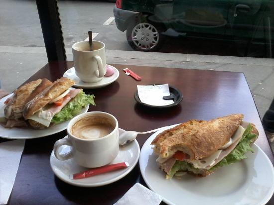 Restaurant Parc Monceau Tripadvisor