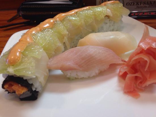 Wasabi Sushi Restaurant : photo1.jpg