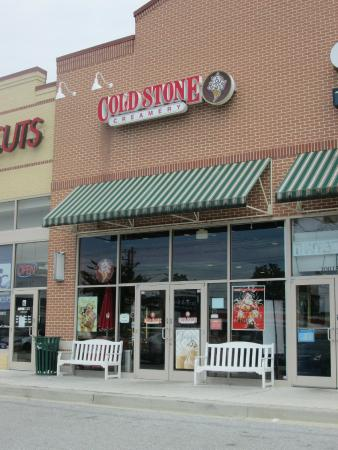 We find Cold Stone Creamery locations in Minnesota. All Cold Stone Creamery locations in your state Minnesota (MN).