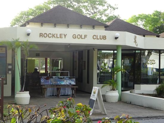 Rockley Golf Club