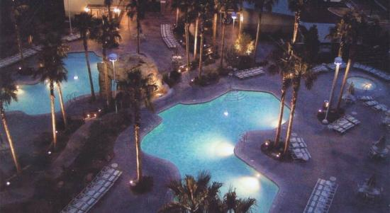 Large Bedroom With King Size Bed Picture Of The Grandview At Las Vegas Las Vegas Tripadvisor