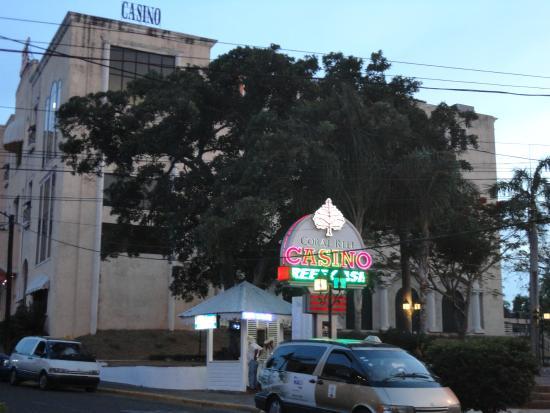 Sosua Bay Grand Casino : Casino.