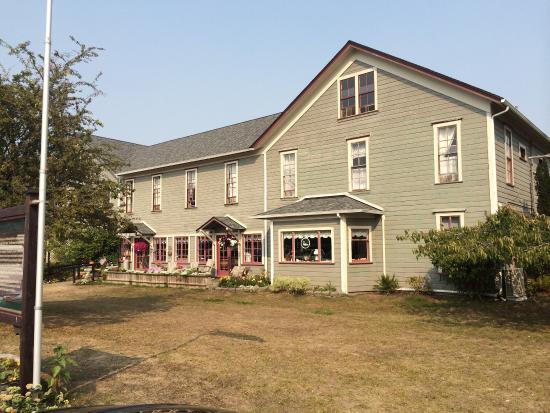 Tokeland Hotel: photo0.jpg