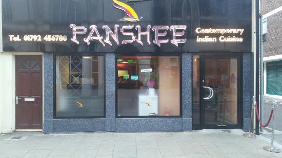 Panshee