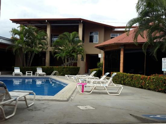 Hotel Paraiso del Sol: Piscina