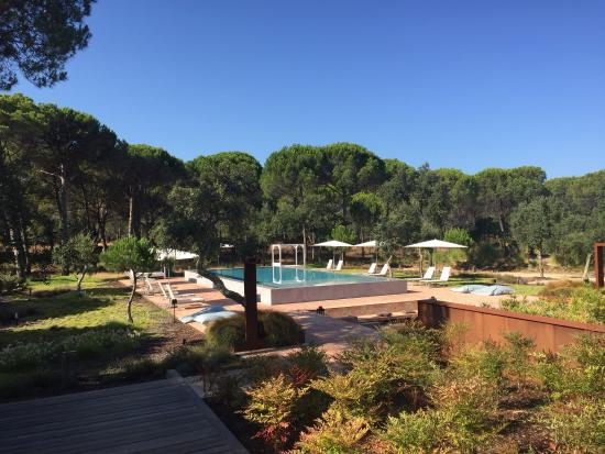 Sublime comporta country retreat sublime comporta for Comporta luxury hotel