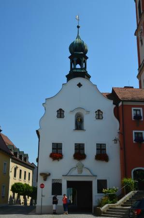 Altes Rathaus Roding