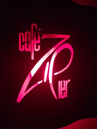 Cafè ZiPier