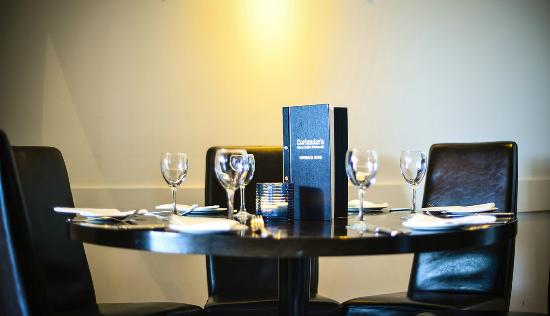 Rolleston, New Zealand: Your table awaits you