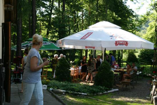 Bar Parkowy