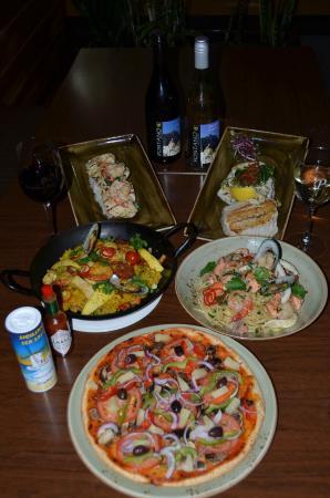 Positano Restaurant Hallam Reviews