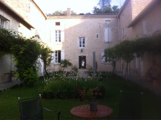 Saint-Beauzeil照片