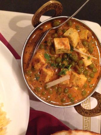 Sangam Indian Cuisine: photo0.jpg
