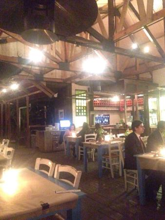 Italian Restaurants In Guatemala City