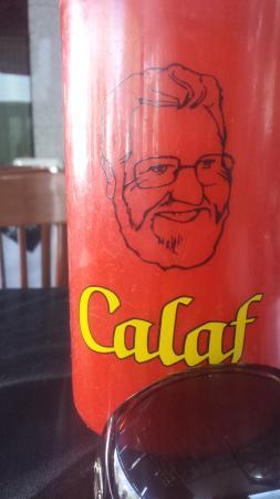 Outro Calaf