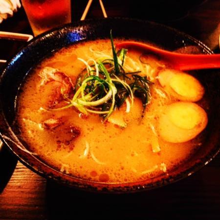 Tanpopo Ramen And Sake Bar Albany Restaurant Reviews