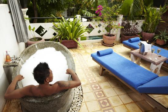 Rambutan Resort Siem Reap
