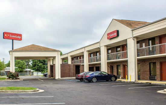 Photo of Econo Lodge - Henderson