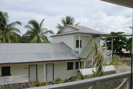 Атолл Тарава, Республика Кирибати: Mary's Motel