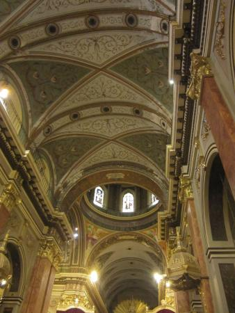 Salta Katedral: Salta, Catedral2