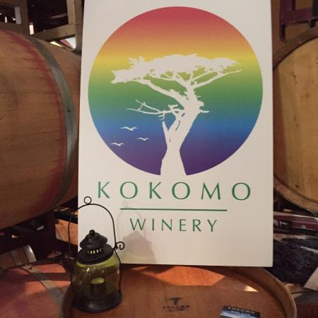 ‪Kokomo Winery‬