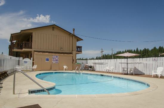 Grass Valley, CA: Swimming Pool