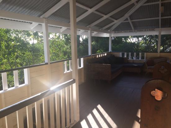 Halse Lodge Guesthouse YHA: photo1.jpg