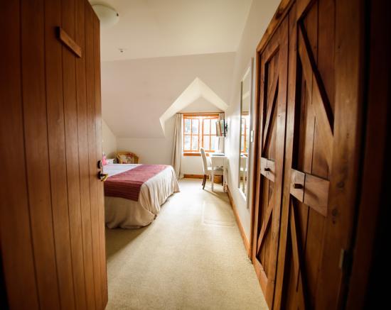 瓦納卡小屋別墅酒店照片